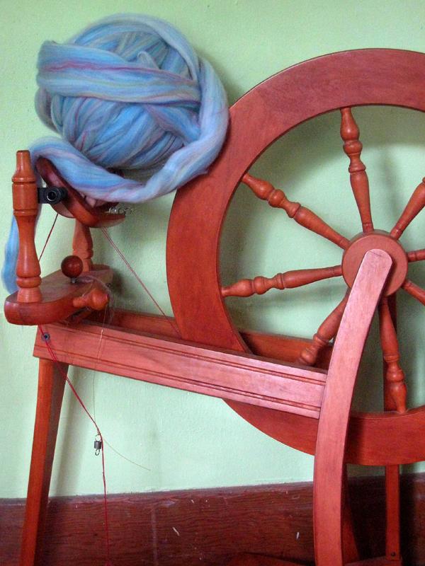 3rd spinning