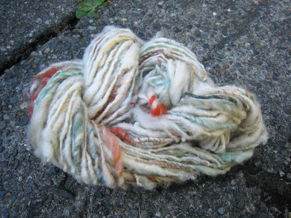 Merino spin two