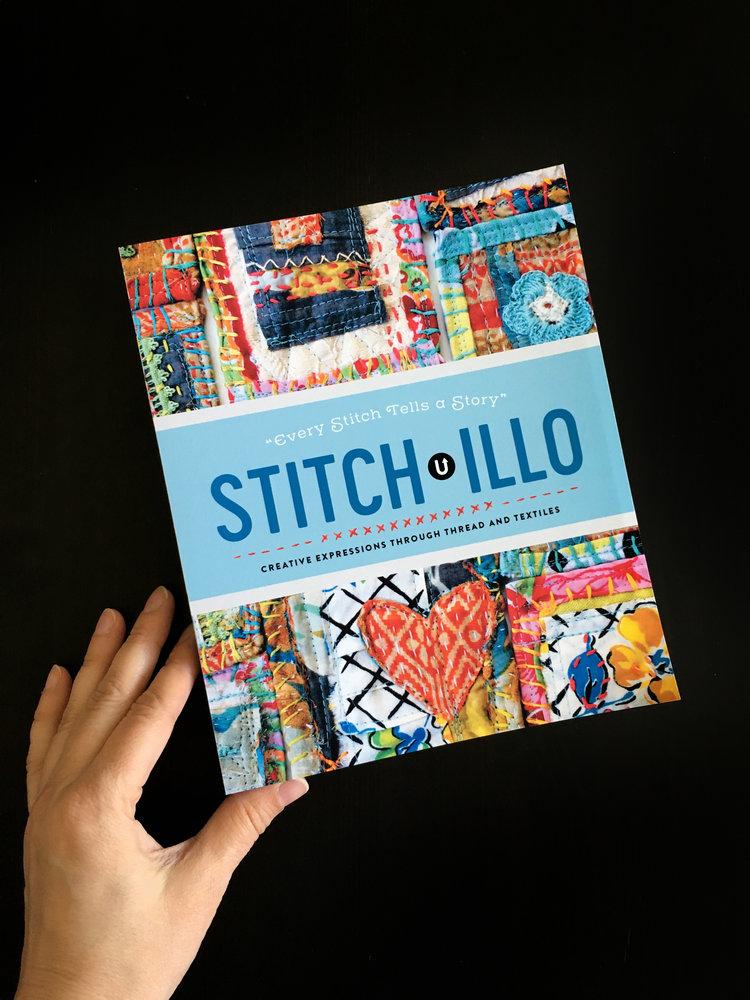 Stitch-illo